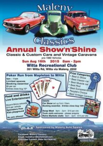 sunshine coast classic cars vintage power curve performance love entertainment maleny