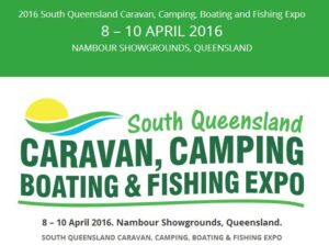 caravan camping boating and fishing nambour power curve performance show towing upgrades
