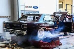 Sunshine Coast Events Ford Power Curve Performance Dyno Tuning Maroochydore