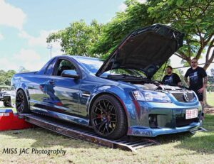 holden ute tuning cam harrop power curve performance