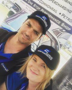 Power Curve Performance Power Couple Dyno Tuning Sunshine Coast